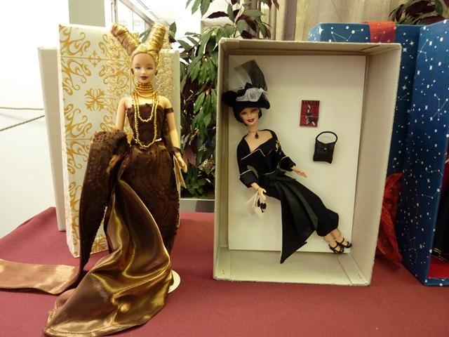 Madrid Fashion Doll Show - Barbie Artist Creations 22