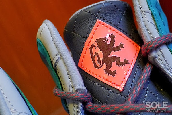 A Better Look at Nike LeBron XI NSW Lifestyle 8220Miami Vice8221