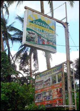 Costales Farm in Majayjay, Laguna