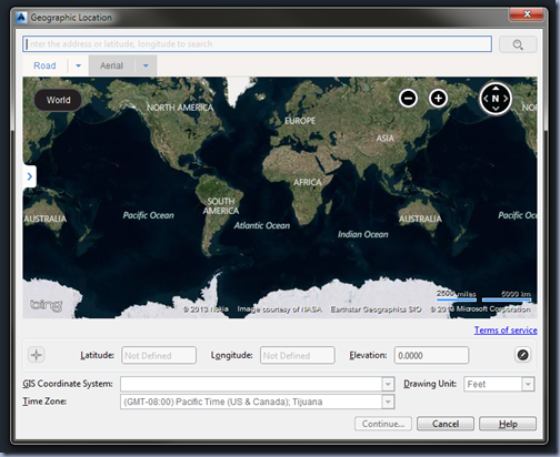 geographiclocation