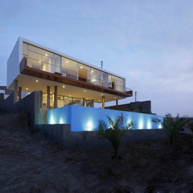beach house q by longhi architects 1