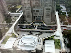 Oct 9 - Tokyo Government Building Forecout, Japan