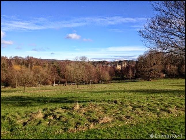 Leeds Kent