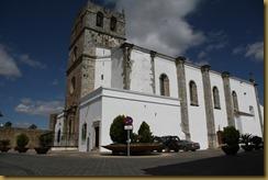 29-5-2013 - viagem Unique a Beja+Olivença - Olivença - igreja st.maria do castelo