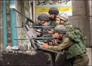 israeli-army-300x217