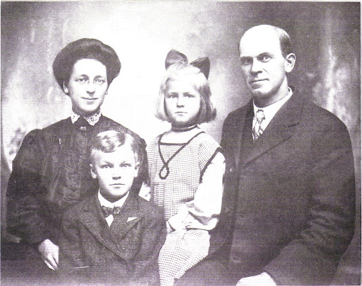 Charles J. Froebe Family
