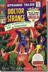 P00049 - strange tales v1 #160