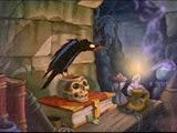 13 le corbeau de la reine