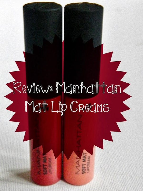 manhattan lip creams