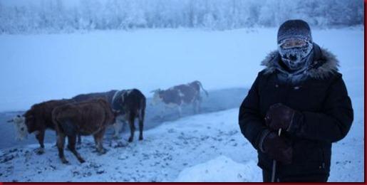 Desa Khusus Pria Tanpa Wanita Di Rusia ke2