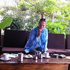 Kaffeepause © Fotos: Doreen Schütze | Outback Africa Erlebnisreisen