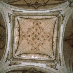 21.-Juan de Álava. San Esteban de Salamanca