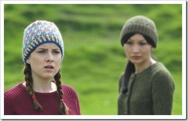 shetland hat