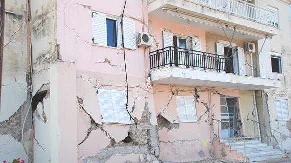 Επιτροπή Αγώνα Φορέων: Έγκλημα σε βάρος των σεισμοπλήκτων