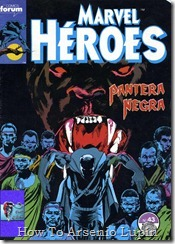 P00032 - Marvel Heroes #43