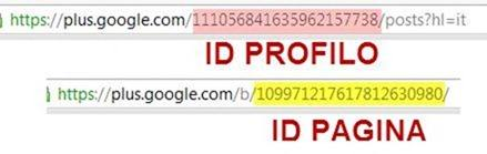 id-profilo-google-plus