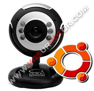 Ubuntu Webcam
