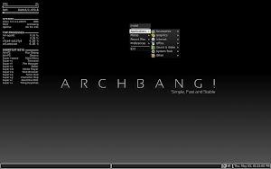 ArchBang Linux