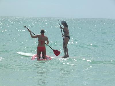 South Creek Kayak & Casey Key Beach 033