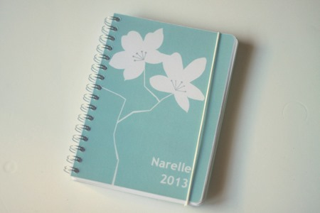 Customised Personal Planner (5)