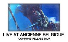 Goat - Live at Ancienne Belgique