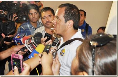 Blanco en Reynosa