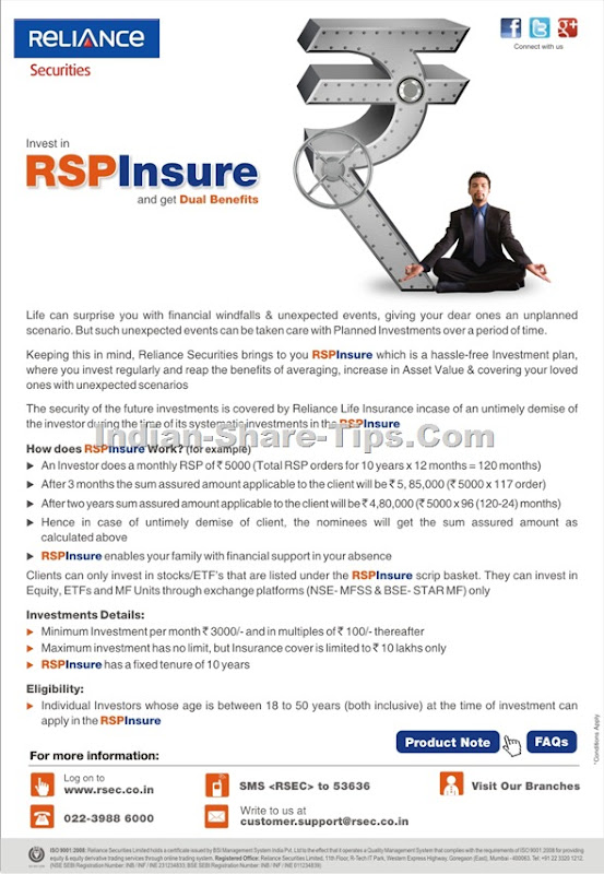 RSP Insure