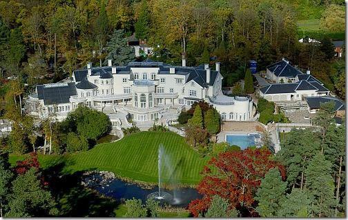 Casas mais caras do mundo (15)