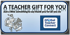 Global Teacher Gift Card