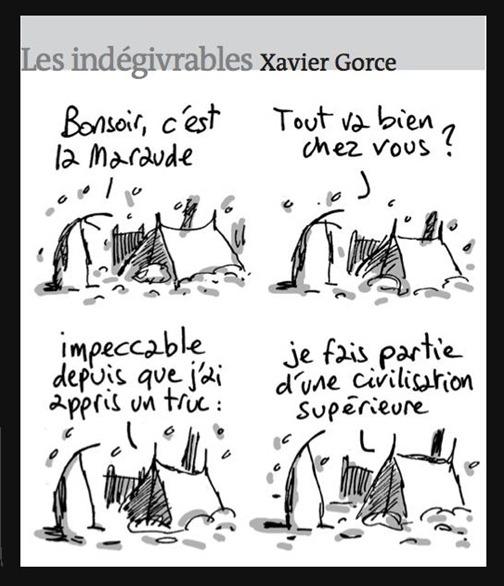 superioritat de la civilizacion francesa