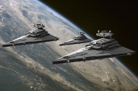 star-destroyers