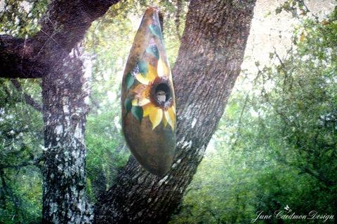 Wren_Gourd_Nest