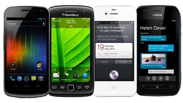 Manual A-Z khusus untuk pengguna telefon pintar baharu