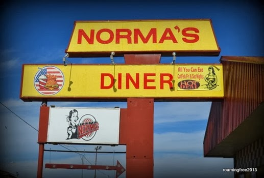 Norma's Diner