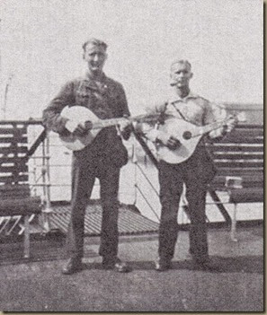 Willy Balla and friend with mandolins (lower res)