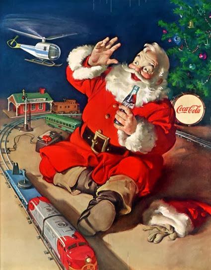 Coca Cola Christmas 005