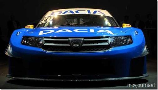 DACIA STCC 05