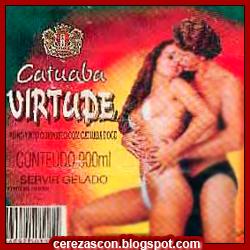 Azteca Ltda, Catuaba Virtude (BR)