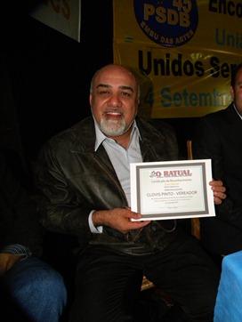 Clovis Pinto