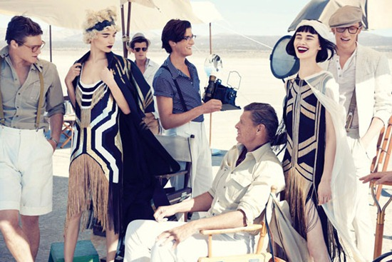 vogue turkey march 2012 2