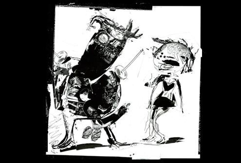 BRAND-NEW PIXIES SONGS1