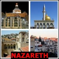 NAZARETH- Whats The Word Answers