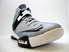 nike zoom soldier 6 tb grey black 1 04 4 x Nike Zoom Soldier VI Team Bank: Black, Navy, Green &amp; Red
