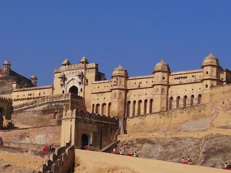 04. Amber Fort, Jaipur, India.JPG