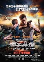 Phim Anh Hùng Và Lưu Manh 2: Anh Hùng Du Côn