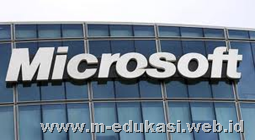 Microsoft indonesia