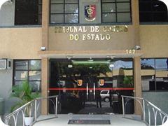Concursos - edital concurso TCE-PA 2012