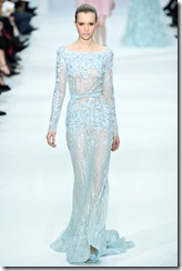Elie Saab Haute Couture Spring 2012 Collection 38
