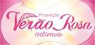 Promocao Verao Rosa Intimus