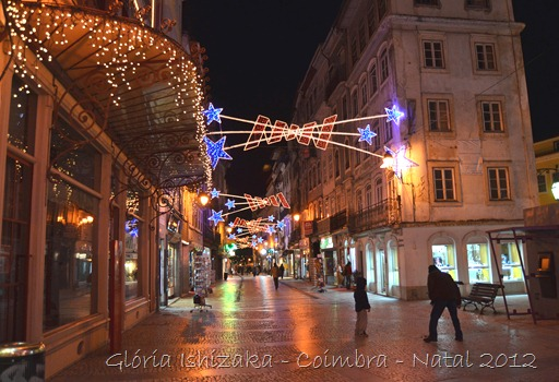 Glória Ishizaka - Coimbra - Natal 2012 - 3